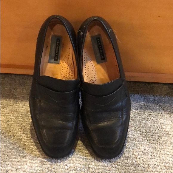 Florsheim Other - Men's Florsheim size 10 1/2 dress shoes